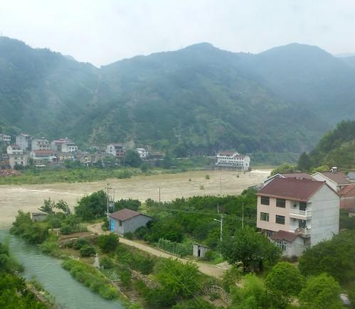 Zhejiang-Yushan-Wenzhou-train (90)