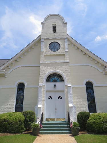 First Baptist 2 Columbia AL
