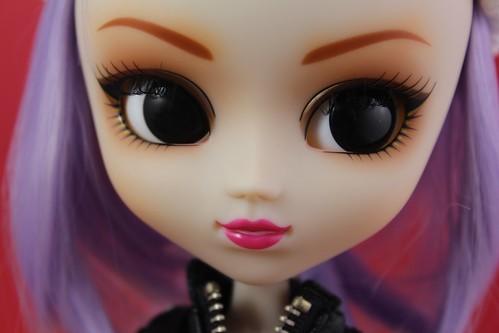 Hello Kitty x Tokidoki Violetta LE