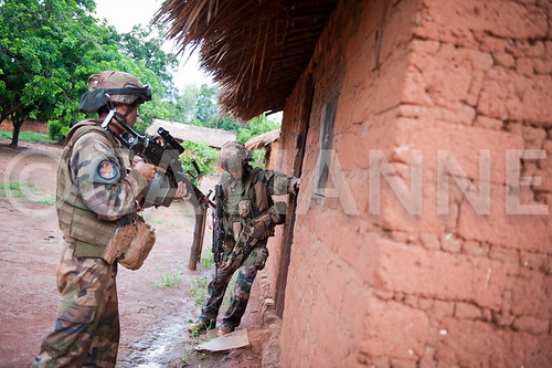africa soldiers frencharmy centralafricanrepublic sangaris