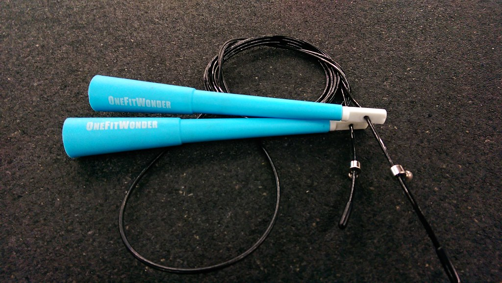 OneFitWonder Speed Rope