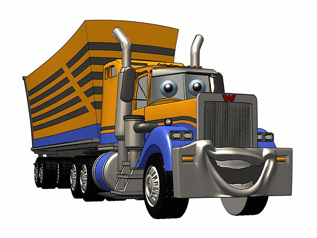 truck_yellow2_