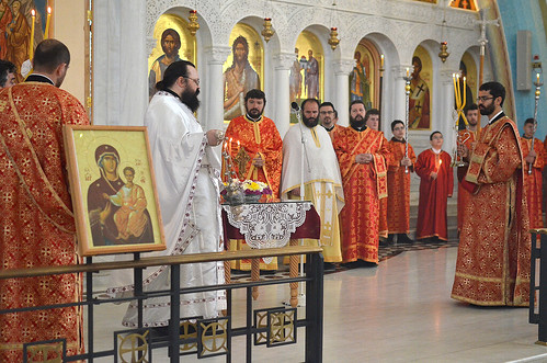 OCMC News - Please Support Orthodox Missions this Thanksgiving