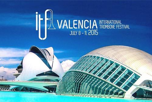 ITF Valencia 2015