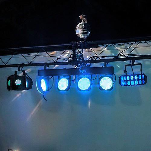 Fiesta 80's #igersaragon #igerszgz