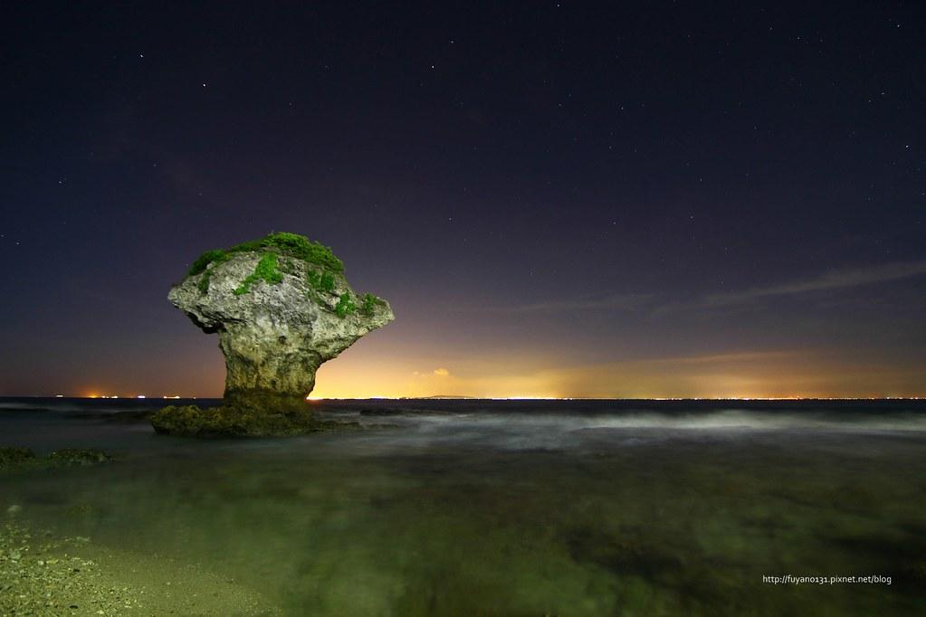 花瓶岩 (3)