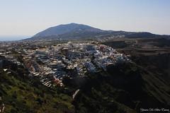 Fira, île de Santorini, Cyclades, Grèce (2)