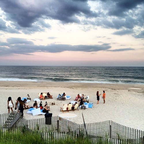 Women's Health Well-thy in the Hamptons