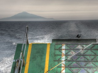 View from the ferry boat on JUL 19, 2015 (5)