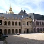 ภาพของ Hôtel des Invalides.