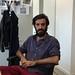 JAVIER VILLA › Miembro del Equipo Curatorial de Dixit