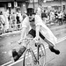 Riding Bicycle by phardon