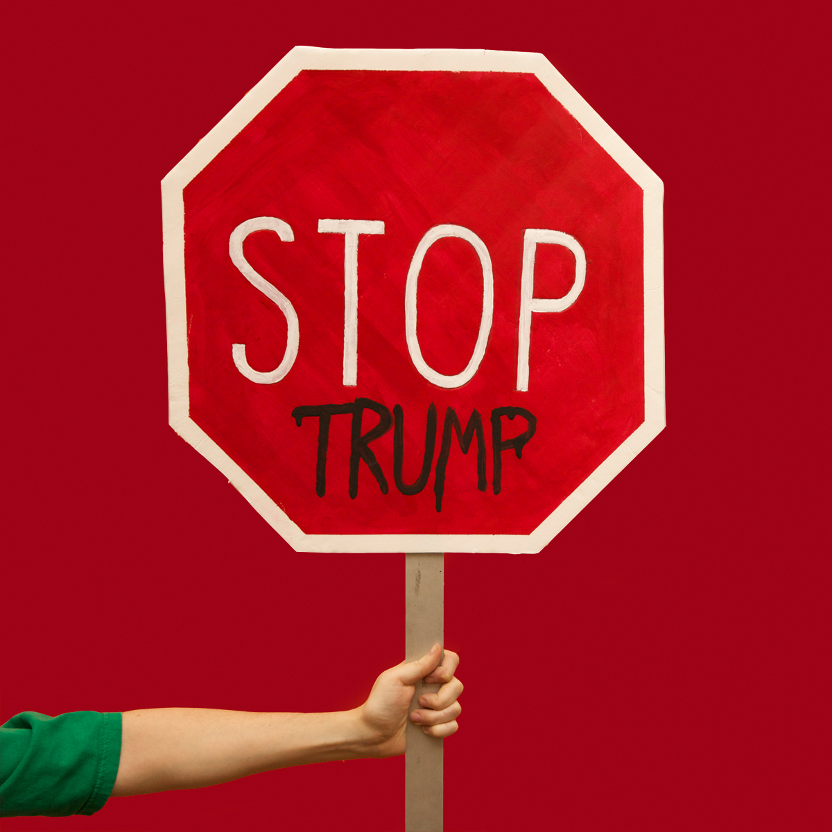 45 Protest Signs_Brandon and Olivia Locher_32_STOP
