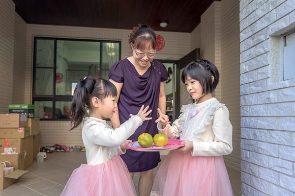 台南婚攝-新萬香 (79)