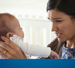 Síndrome del bebé sacudido: las graves consecuencias de perder los nervios #InstitutoTALADRIZ http://buff.ly/2oFN7zD