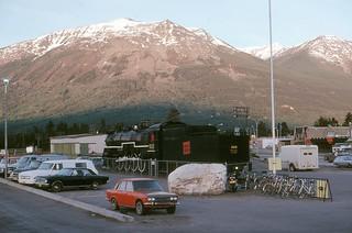 The Climb To Jasper - 9
