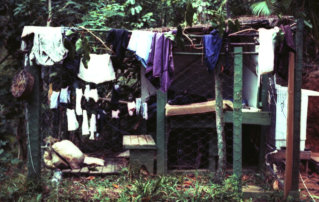 brazilian clothes dryer