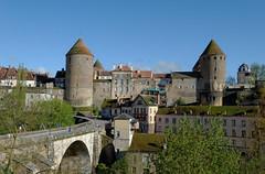 Côte d'Or - Semur en Auxois
