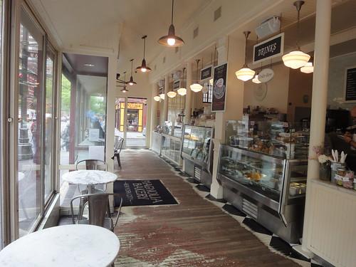 Onde comer cupcakes em New York