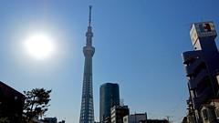 20130428 東京玩第二天 068  sky tree 東京スカイツリー 十間橋