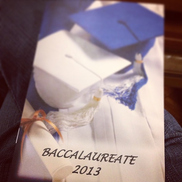 Baccalaureate.