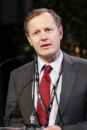 Prof. Edgar Hertwich