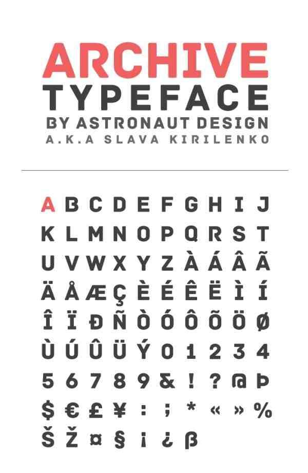 tipografias para titulos