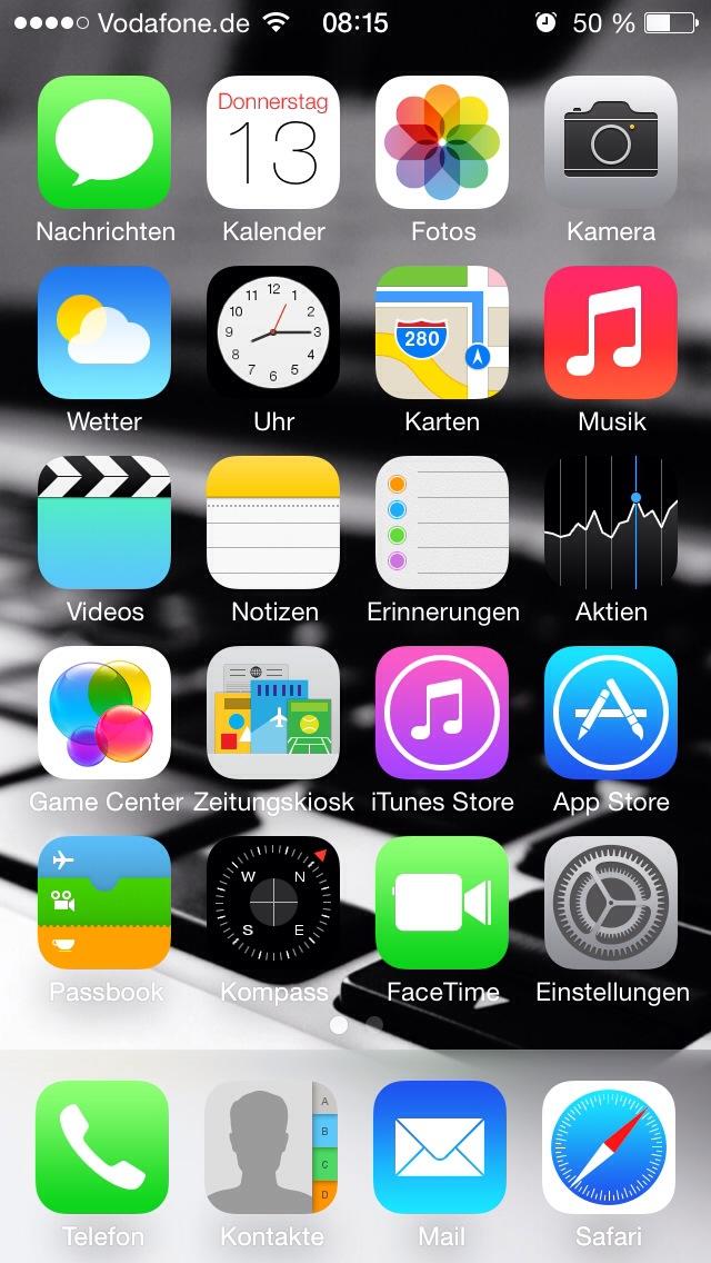 Iphone S Neu Apple