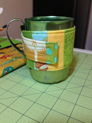 It looks so awesome on my favorite camping mug!   Thank you so much Emily emedoodle!
