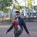 2013-06-14 SFSU TFN and Kickball