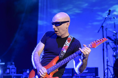 Joe Satriani @ Shepherd's Bush Empire