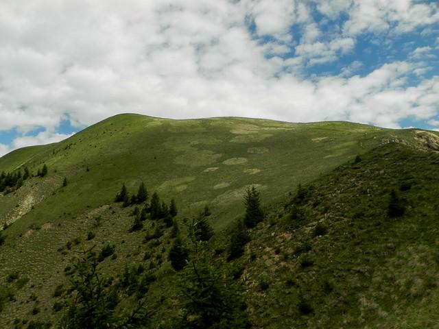 Le Dôme du Mont Charvin de Maurienne