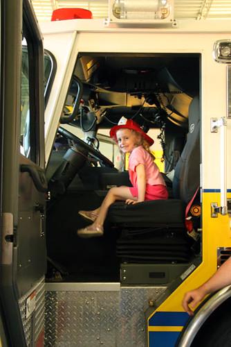 FireHouse_Autumn-in-Fire-truck