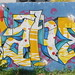 Sane AboveTheClouds by graffiti uns crew