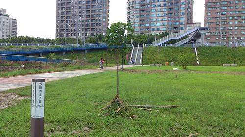 秀朗清溪公園