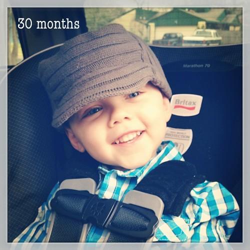 30 months