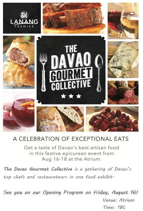 SM Lanang Premier's Davao Gourmet Collective