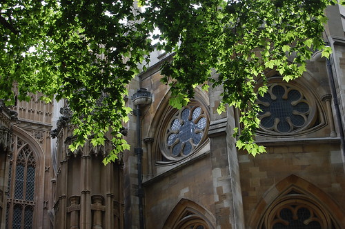 Westminster Abbey (by: jpellgen, creative commons)