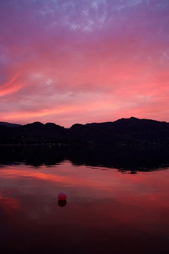 sunset washington osoyoos oroville