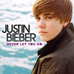 Justin Bieber – Never Let You Go
