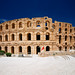 Colosseum of El Djem by Philipp Klinger Photography
