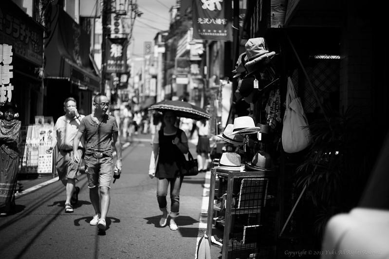 Shimokita Stroll #2