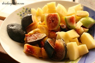 Fresh Fruit Mix (1)