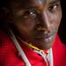 IMG_8219 - Maasai man in Loita Hills