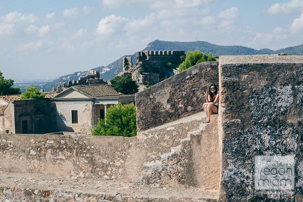 Sagunt Castle, Spain