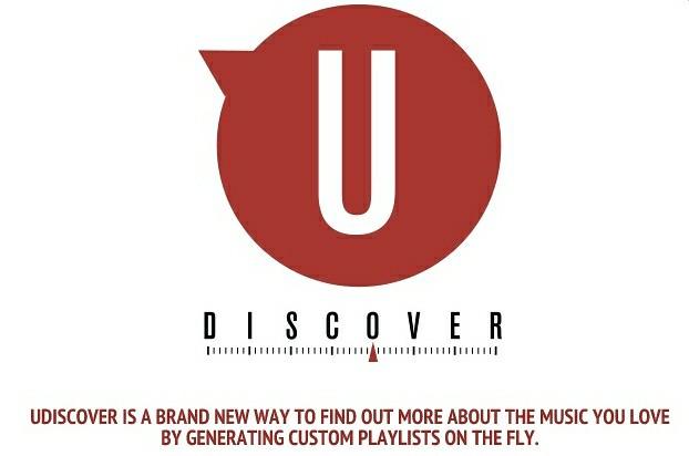 Udiscover_spotify