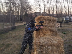 PAINT BALL EN SALAMANCA