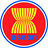 The ASEAN Secretariat's buddy icon