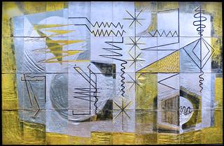 Fleet Building Mural / Panel 7