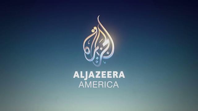 Al Jazeera America ident 2013
